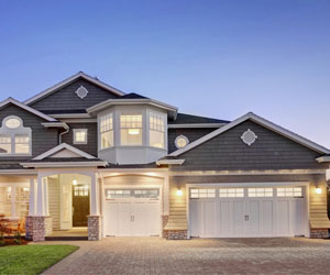 Garage Door Thornhill
