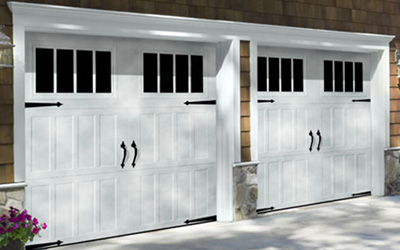 Five Creative Ideas For Your Garage