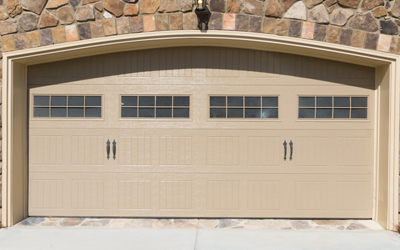 4 Things You Should Try With A Stuck Garage Door