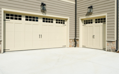 When To Replace Your Garage Door With The New One?
