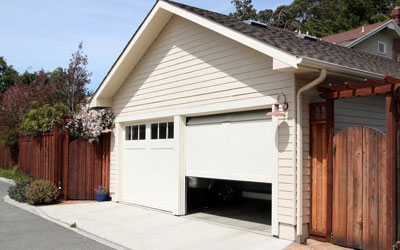 Why Install A Roll Up Garage Door? 5 Interesting Perks