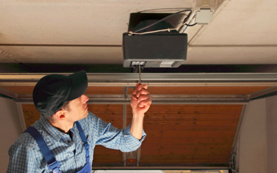 How To Know Should I Repair Or Replace My Garage Door