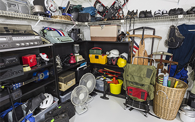 5 Wise Tips To Keep Your Garage Safe This Holiday Season