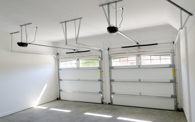 All About Garage Door & Its Components