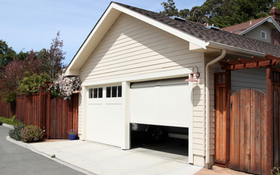 How To Handle The Problem With A Garage Door Photo-Eye