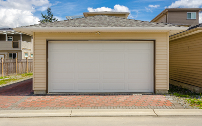 Ideal Garage Door